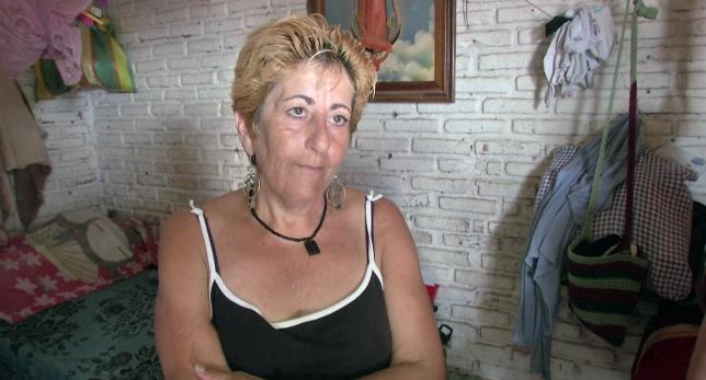 Lola Encarcelados