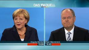imagen debate Alemania