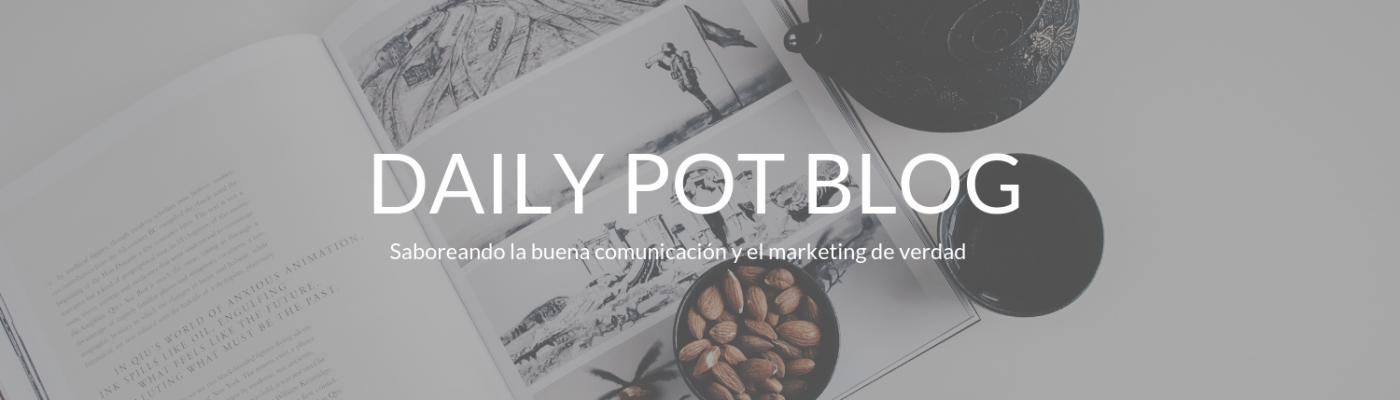 Daily Pot